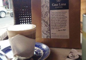 Casa Luna café