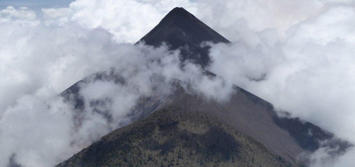 Guatemala Finca Chalabal SHB coffee farm, Acatenango, Chimaltenango