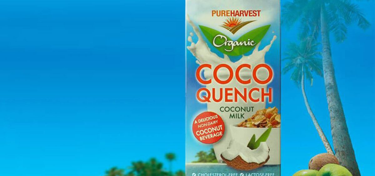Pure Harvest Coco Quench